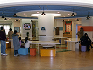 Opening of the Children's Museum